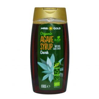 сироп от агаве суров