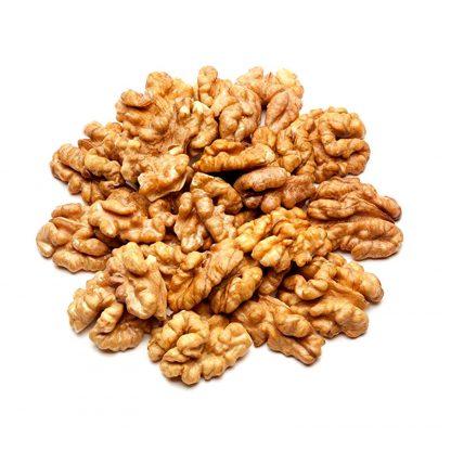 орехи сурови