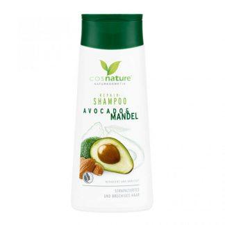 шампоан авокадо веган