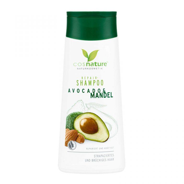 шампоан с авокадо