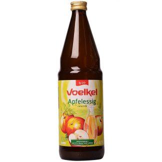 ябълков оцет био