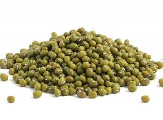 боб мунг зелена соя