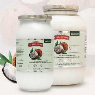 кокосово масло без аромат