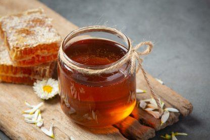 мед лавандула