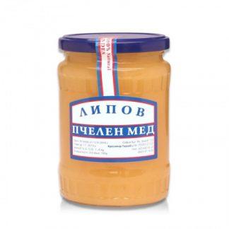 мед от липа