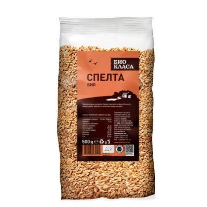 спелта древен сорт пшеница