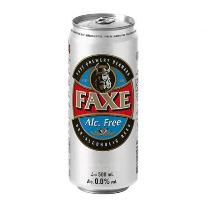 бира безалкохолна